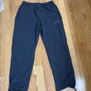 Abercrombie Men joggers  size XS